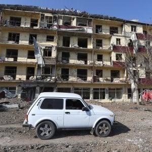 """165835874 28e558f0 ce3f 4172 973e 8390e521d565 - Pandora Papers, il presidente dell'Azerbaijan: """"Accuse contro di me solo per screditarmi dopo la vittoria nel Nagorno"""""""
