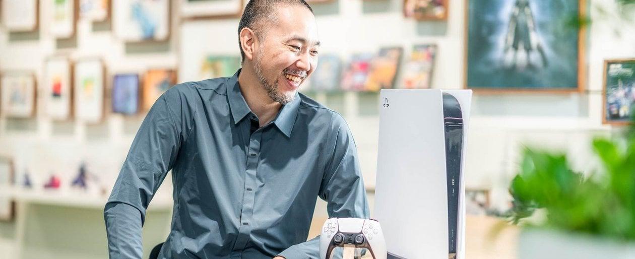 """PlayStation 5, il direttore creativo Morisawa: """"Abbiamo immaginato una console che..."""