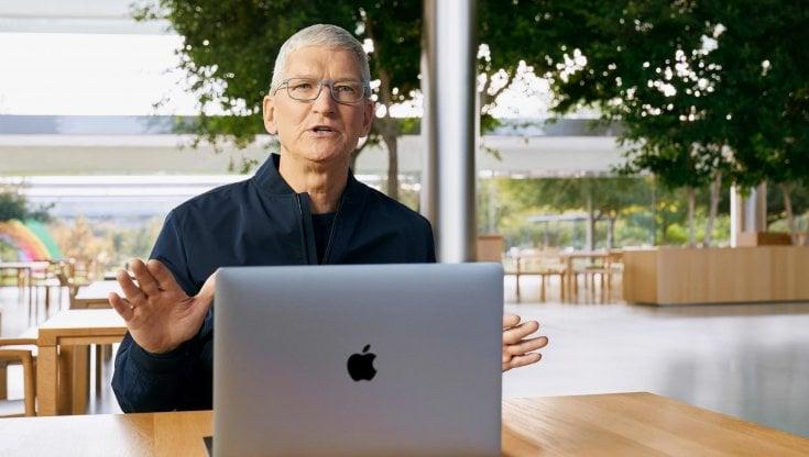Apple: tra Mac M1 e iOS, la chiave è nell'ecosistema