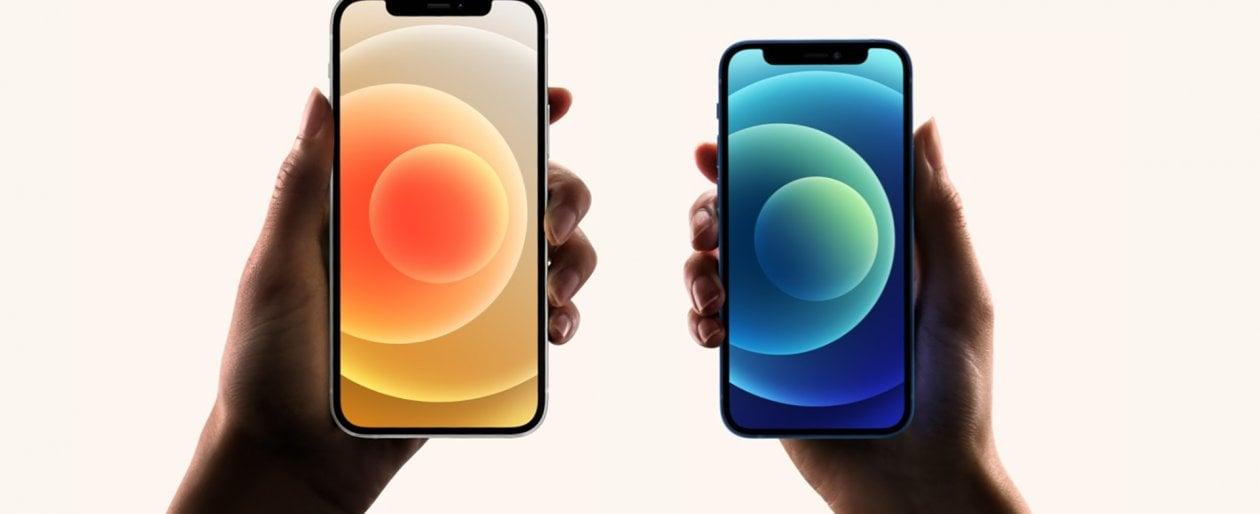 Apple Iphone 12 Mini E Pro Max La Prova Le Dimensioni Contano Tra Potenza E Funzionalità La Repubblica