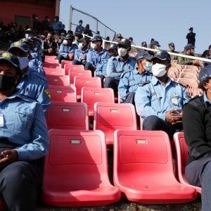 121241357 07cd1083 eafc 4c29 98ed 596fc00398d1 - Etiopia, scaduto l'ultimatum, il premier Ahmed annuncia l'offensiva finale nel Tigrai