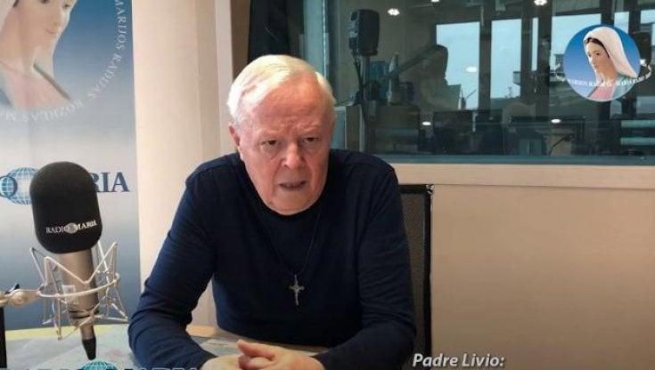 "Radio Maria rivela ""Satana è di sinistra"""