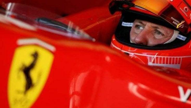 F1, Todt rivela: Schumacher continua a lottare