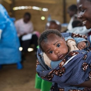 "121242314 b6d200d9 f801 4fea b756 403899015f32 - In Guinea torna l'allarme Ebola: ""Nuova epidemia"""