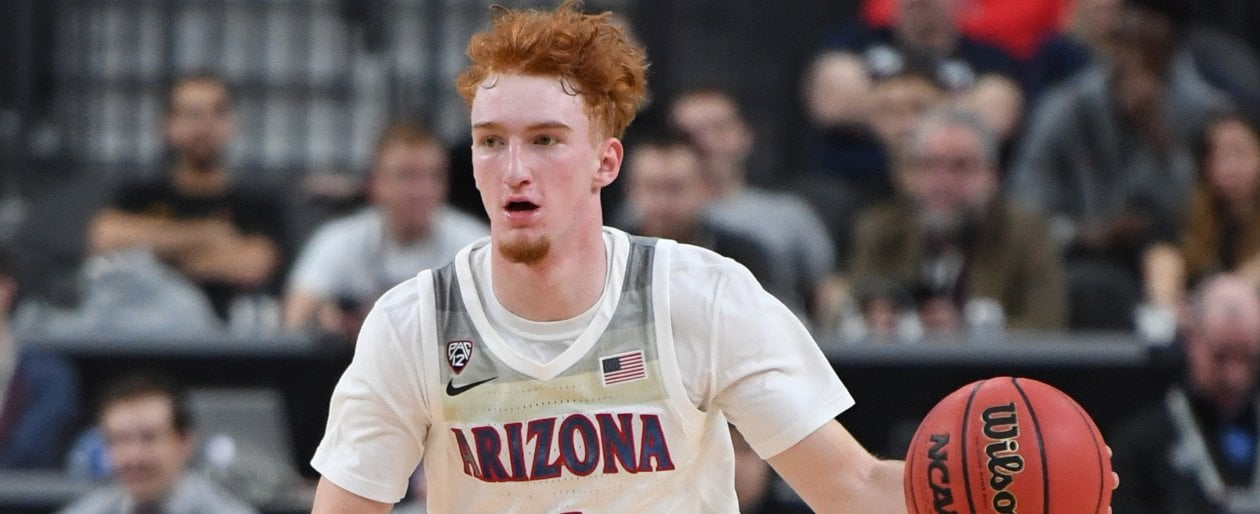 Basket, draft Nba: Mannion sulle orme del padre. Lo scelgono i Golden State Warriors