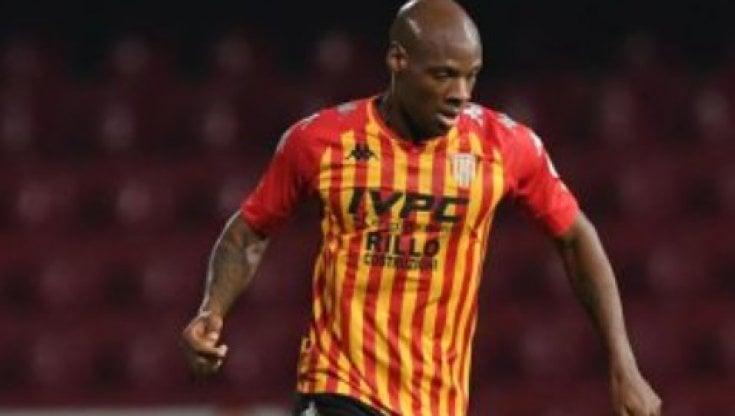 Benevento: Dabo positivo al Covid al rientro dalla Nazionale