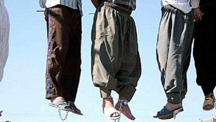 Pena di morte, in Iraq 21 esecuzioni in un solo giorno, altre 21 nello Yemen in piena guerra civile