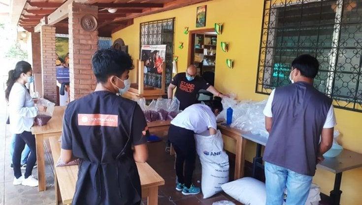 Nicaragua, due uragani in successione devastano il Paese e migliaia di persone restano senza nulla