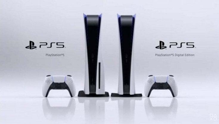 PlayStation 5, la console che ti rimette al centro del gioco