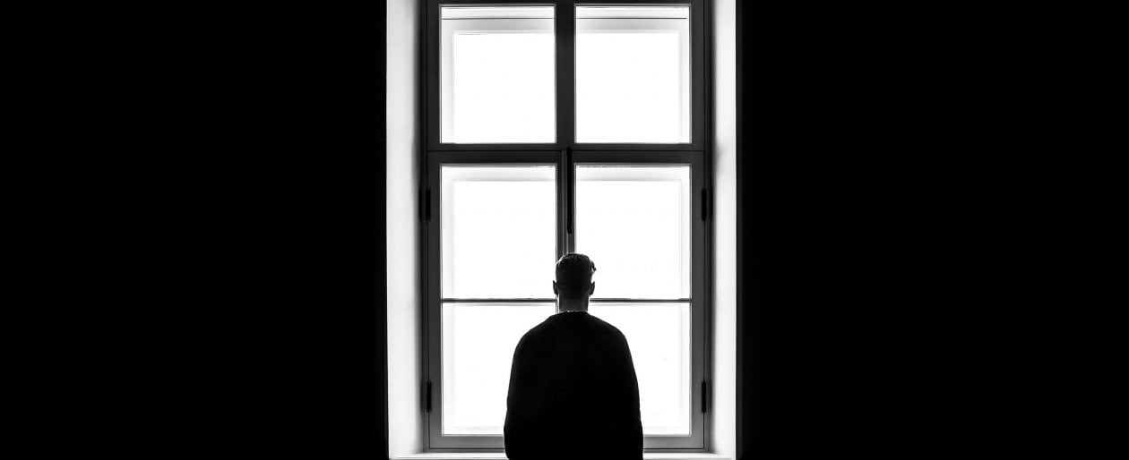 """""""Affamati di rapporti"""": isolamento e solitudine da pandemia  agiscono sul cervello come la..."""