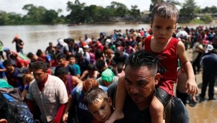 Messico, tra rimpatri e richiedenti asilo in Usa si moltiplicano le tipologie delle condizioni migratorie