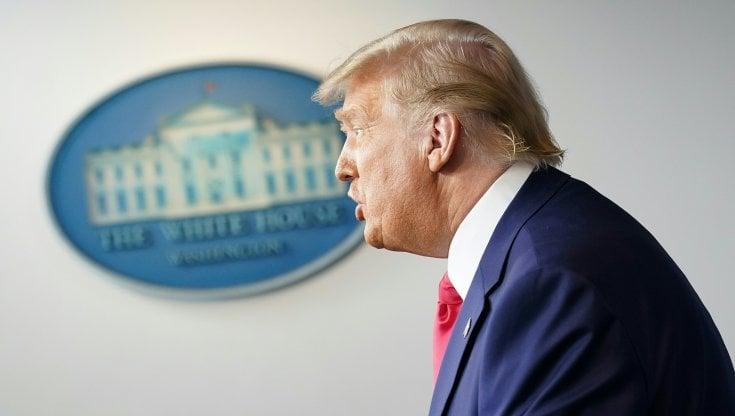 Disinformazione, quel legame nascosto tra la propaganda per Trump e le fake news sul covid