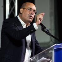 """Zingaretti: """"Sullo sci deve decidere l'Europa. Ma serve tanta responsabilità"""""""