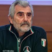 """Per la Calabria spunta Miozzo: """"Mia moglie è d'accordo"""""""