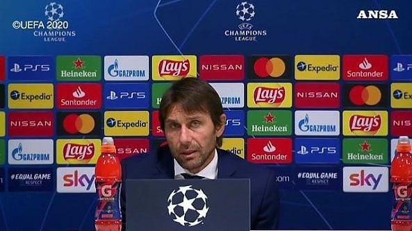 Conte perde e attacca gli arbitri: Non dovrebbero rovinare così le partite