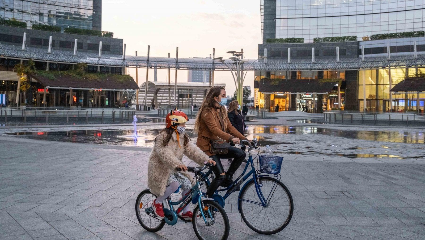 172351456 f89464ab 208d 4c68 acec c94731e46d17 - Effetto bonus e Covid, così l'Italia rimane senza biciclette