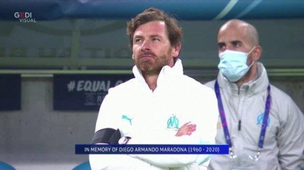 Il ricordo di Simeone, Guardiola e Zidane. Villas Boas: Ritiriamo le maglie n. 10