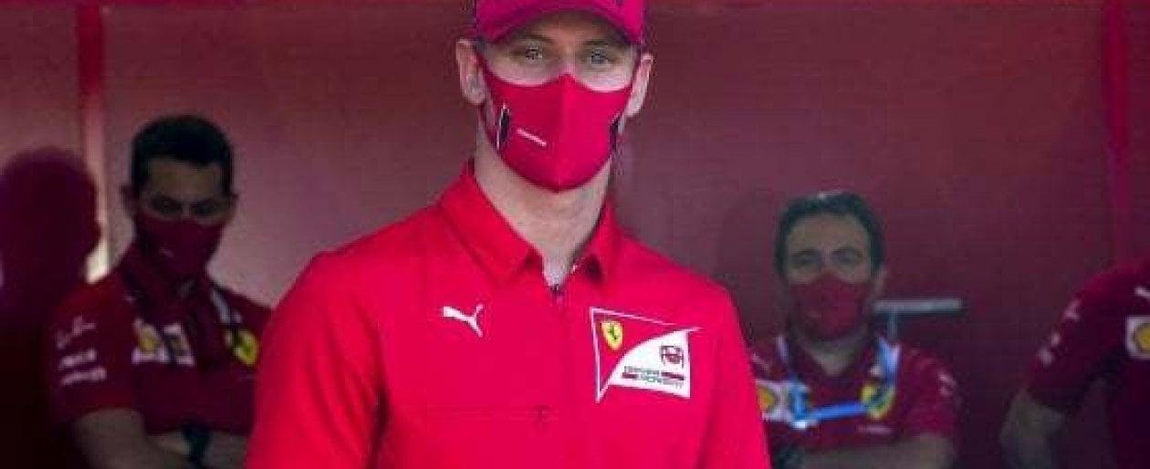 F1, Mick Schumacher a un passo dalla Haas: Presto un annuncio