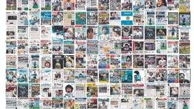 Le spoglie di Maradona: il dio è morto ed è nato il mito