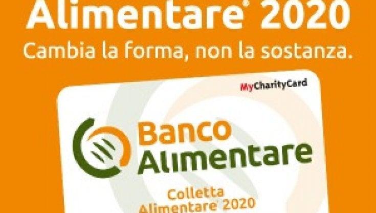 Emergenza Covid, quadruplica il numero di persone che si rivolgono al Banco Alimentare: ora arriva una card per gli acquisti