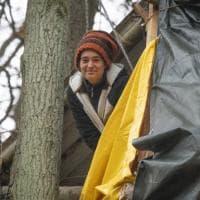 """Carola Rackete: """"Ho vissuto sugli alberi per fermare un'autostrada"""""""