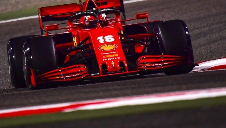 Formula 1, la svolta Ferrari: sì al congelamento dei motori a partire dal 2022. Ma i nuovi propulsori arrivino prima