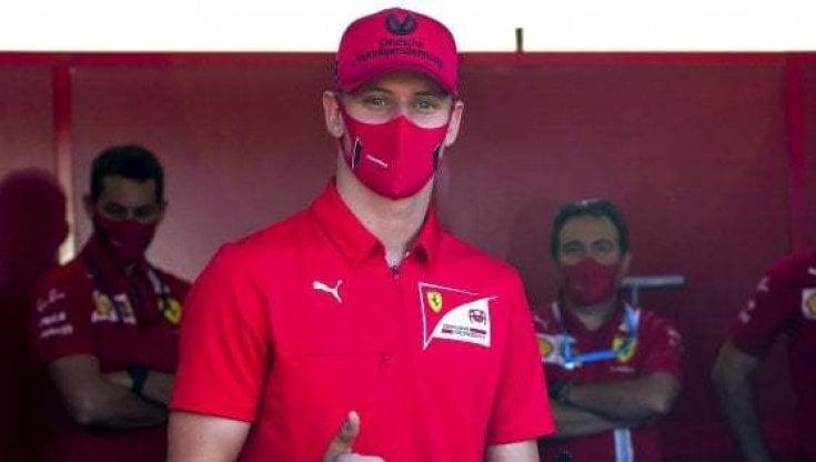 Le fatiche di Mick Schumacher prima della F1: rimonta ma perde terreno nel mondiale F2