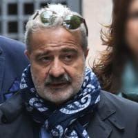 """Longo:""""Inizio domani. Conosco bene la Calabria e la sfida non mi fa paura. Gino Strada è..."""