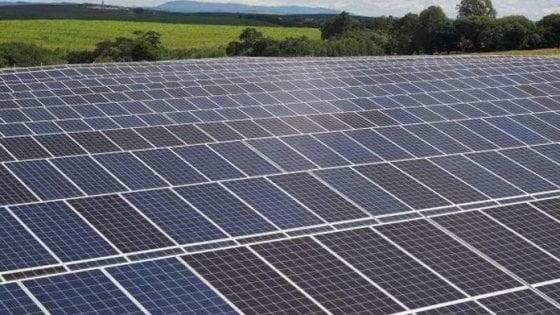 Il nuovo brevetto Enea migliora l'efficienza degli impianti solari