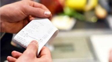 Lotteria degli scontrini, da oggi possibile chiedere il codice. Via al portale Italia cashless per i rimborsi dall8 dicembre