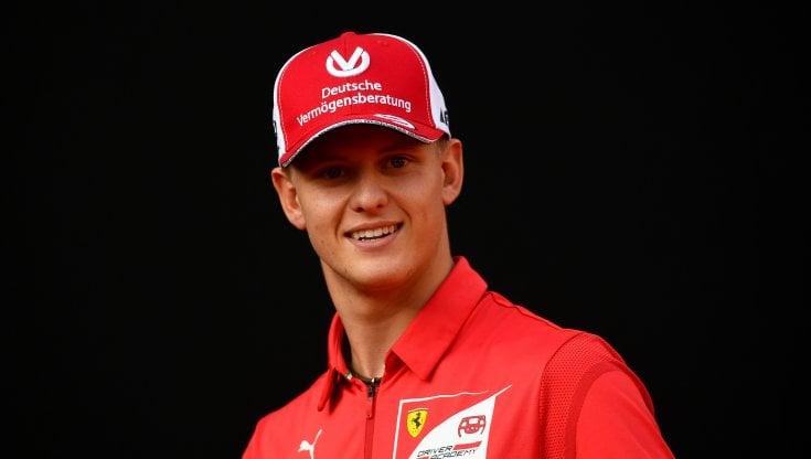 Ufficiale, Mick Schumacher in F1: correrà con la Haas