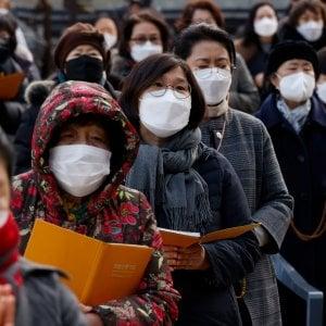 110701776 4e822b16 99e6 4312 9763 57421388359f - Dal Giappone all'Australia, se le campagne di vaccinazione vanno a rilento