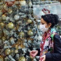 Decreto Natale: stop agli spostamenti tra regioni dal 21 dicembre al 6 gennaio