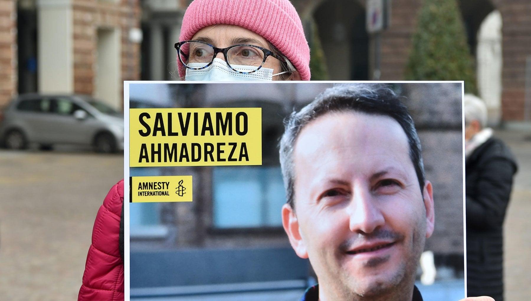 213209116 ebef747b 31cf 42f7 986e dd706a5d3dba - Sospesa l'esecuzione. L'Europa preme sull'Iran per salvare Djalali