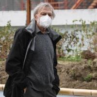"""Calabria, Sardine in pressing su Gino Strada. Cristallo: """"Sia nominato subito su..."""