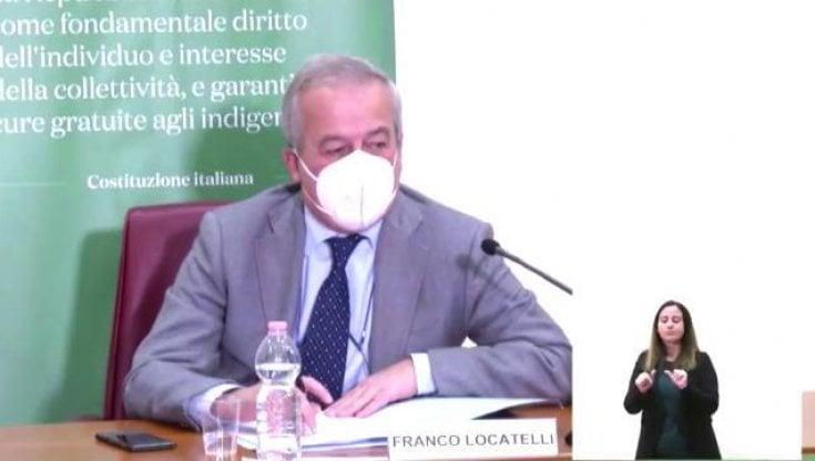 """Vaccino Covic, il commissario Arcuri: """"Coinvolti medici di base, farmacie e unità mobili"""""""