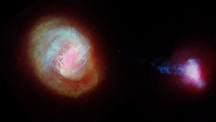 Nuova mappa delle stelle: ne sono stati censite due miliardi