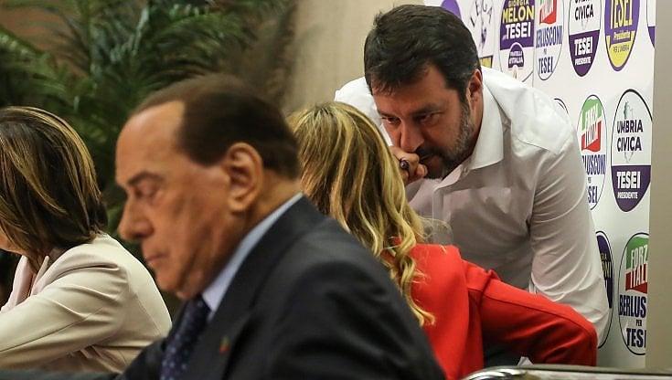 Resa dei conti in Forza Italia. Si sbriciola il monolite berlusconiano, inizia la grande fuga