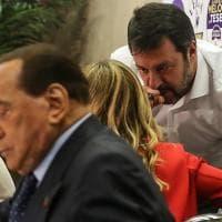 Resa dei conti in Forza Italia. Si sbriciola il monolite berlusconiano, inizia la grande...
