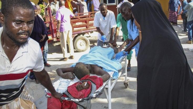 Somalia, agente della Cia ucciso durante un raid contro gli Shabaab