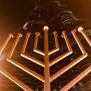 """130610690 537e1faa 1aa9 4c46 980c 2d3d71660f8b - Netanyahu non va negli Emirati, """"La moglie ha l'appendicite"""". Ma in realtà è scontro con la Giordania"""