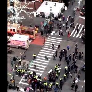 """235117798 8fa3ab59 ba4a 4695 9e54 d2ddbfd98395 - Belgio, proteste a Liegi contro """"il razzismo della polizia"""": feriti 36 agenti"""