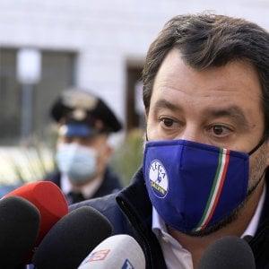 """081131914 fa908622 ae8a 4786 b74c aa9a55b16764 - Processo Gregoretti, Toninelli contro Salvini: """"La scelta di far sbarcare i migranti è esclusiva competenza del ministro dell'Interno,"""""""