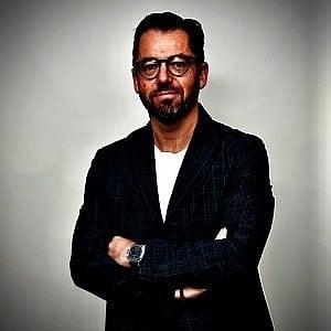 Lorenzo Moretti, presidente Emea di Dr. Martens