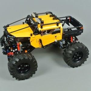 """094226278 6e1fc6ce 169e 4ce3 a532 6dbc47bacabc - La Lego non metterà più etichette di genere sui giocattoli: """"Alimentano gli stereotipi"""""""
