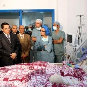 095031267 32bdeb76 4737 4549 a3be 8ecbb7a4725c - Iraq, un profugo curdo-iraniano si immola nel fuoco come Bouazizi