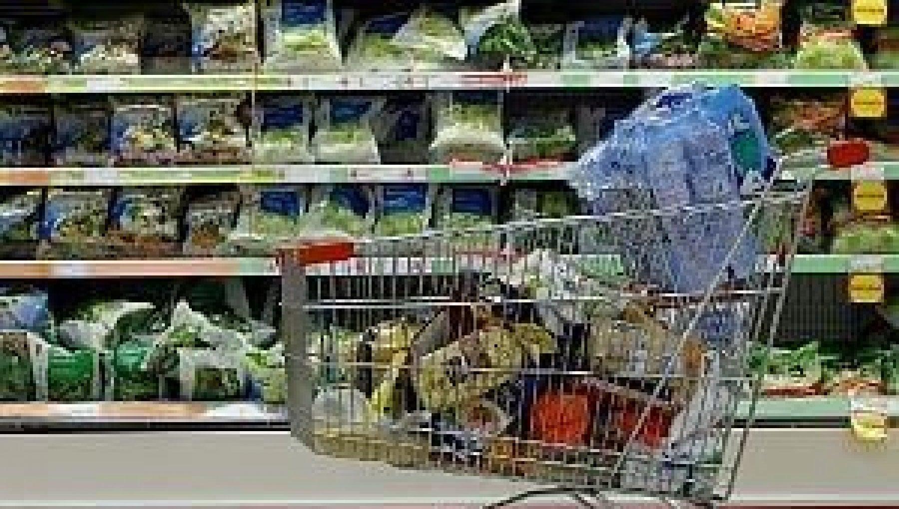Inflazione, Istat: in calo per il settimo mese consecutivo ...