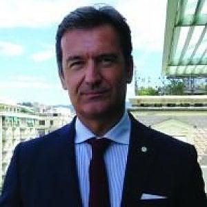 Paolo Moretti, ad di Rina Services
