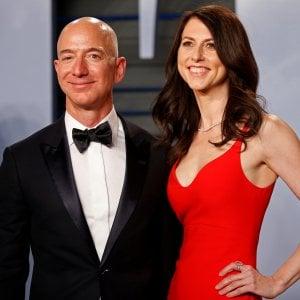 114825989 febda279 f8b5 4632 8a7a 162f6c8fa572 - La donazione record dell'ex signora Bezos: due miliardi di dollari in beneficenza