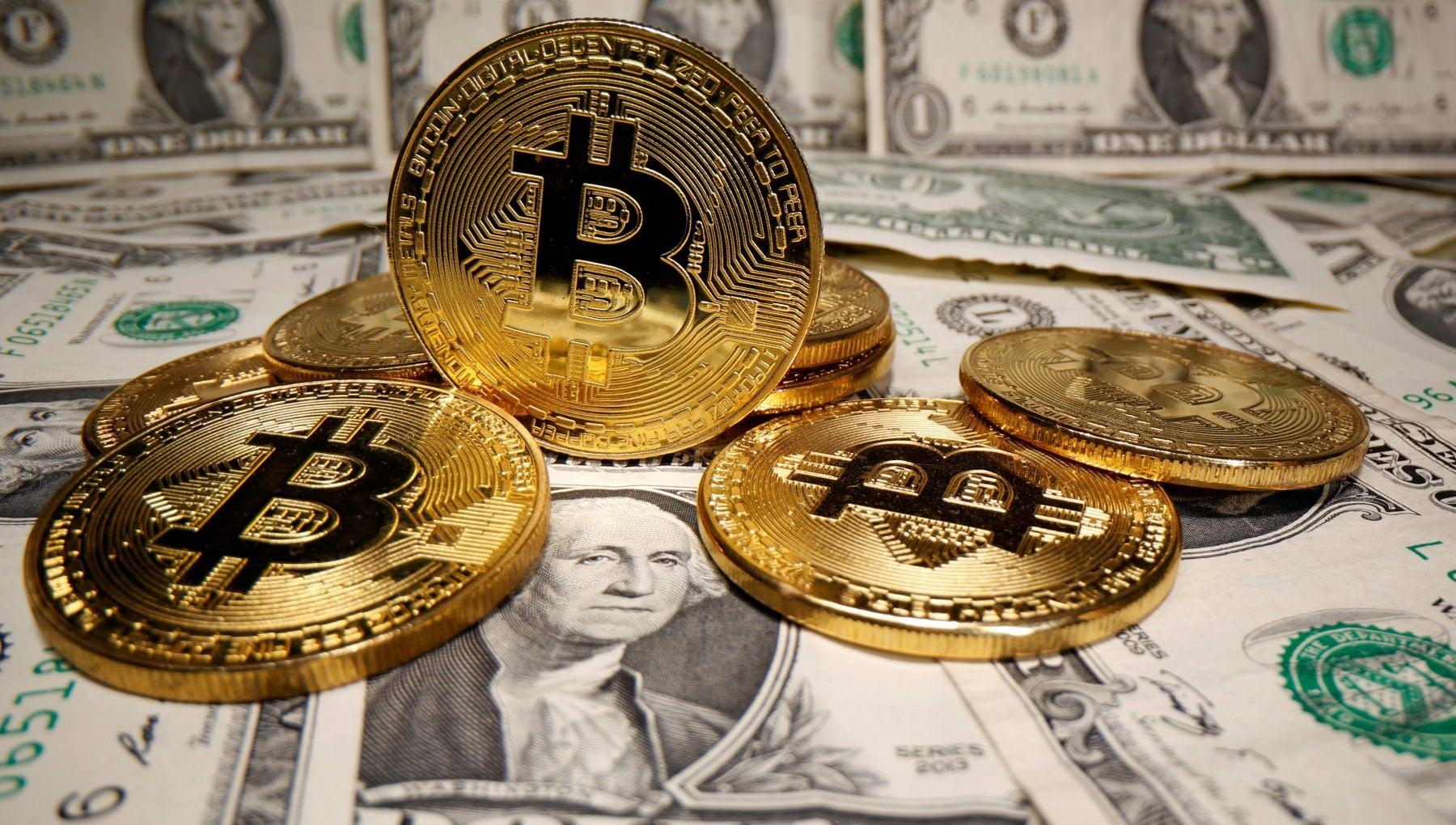 Andamento quotazione e prezzo del Bitcoin oggi · fattorialeginestre.it